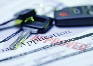 Auto Loan Car Financing Application